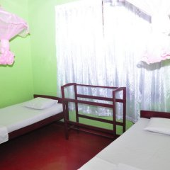 Отель Senowin Holiday Resort Стандартный номер с двуспальной кроватью фото 7