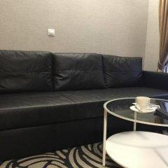 Гостиница Матисов Домик комната для гостей фото 3