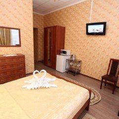 Гостевой дом Геральда на Невском Полулюкс разные типы кроватей фото 40