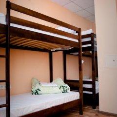 Гостиница Potter Globus Кровать в мужском общем номере с двухъярусной кроватью фото 5