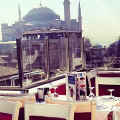 istanbul Queen Apart Hotel фото 2