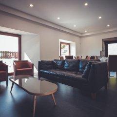 Отель Maia residence Португалия, Агуа-де-Пау - отзывы, цены и фото номеров - забронировать отель Maia residence онлайн интерьер отеля