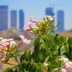 Отель Gilgal Тель-Авив фото 2