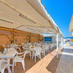 Отель Villaggio Riva Musone Порто Реканати помещение для мероприятий