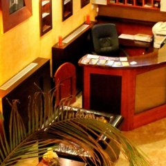Отель Enjoy Inn Пльзень