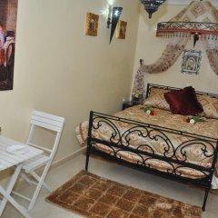 Отель Riad Dar Mesouda Марокко, Танжер - отзывы, цены и фото номеров - забронировать отель Riad Dar Mesouda онлайн комната для гостей