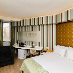 Kastro Hotel 3* Стандартный номер с различными типами кроватей фото 4