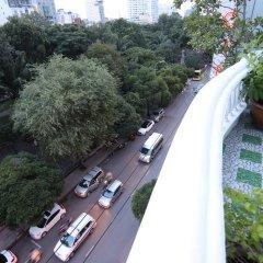 Отель Istay Inn Saigon фото 2