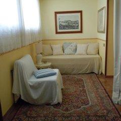 Отель Il Portoncino Verde Италия, Лидо-ди-Остия - отзывы, цены и фото номеров - забронировать отель Il Portoncino Verde онлайн комната для гостей фото 2