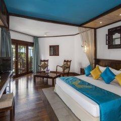 Royal Palms Beach Hotel 4* Номер Делюкс с различными типами кроватей фото 4
