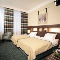 Гостиница Петр I 5* Стандартный номер с различными типами кроватей фото 3