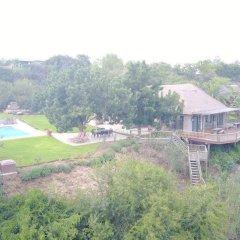 Отель Avoca River Cabins фото 18