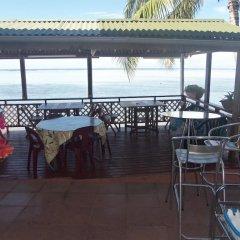 Отель Pension Armelle Bed & Breakfast Tahiti Французская Полинезия, Пунаауиа - отзывы, цены и фото номеров - забронировать отель Pension Armelle Bed & Breakfast Tahiti онлайн питание