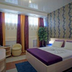Гостиница Kompleks Nadezhda 2* Стандартный номер с двуспальной кроватью фото 7