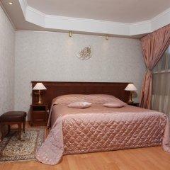 Гостиница Яхт-Клуб Новый Берег 3* Апартаменты с различными типами кроватей