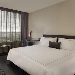 Отель Park Plaza London Park Royal 4* Улучшенный номер с различными типами кроватей фото 5
