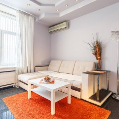 Гостиница FortEstate Leninskiy комната для гостей фото 3