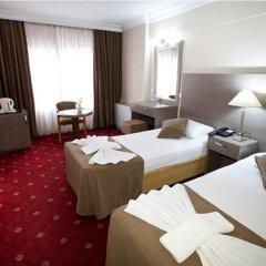 Hotel Büyük Sahinler 4* Стандартный номер с различными типами кроватей фото 4