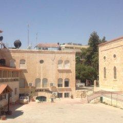 Отель Pilgrim's Guest House Иордания, Мадаба - отзывы, цены и фото номеров - забронировать отель Pilgrim's Guest House онлайн фото 2