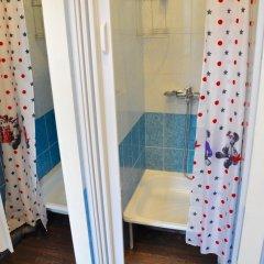 Hostel Podvodnaya Lodka ванная