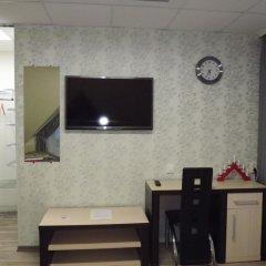 Гостевой дом Три клена Стандартный номер с 2 отдельными кроватями (общая ванная комната) фото 4