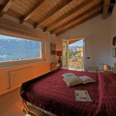Отель Casa Delle Mele Меззегра комната для гостей фото 2