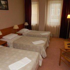 Бизнес-отель Богемия Стандартный номер с различными типами кроватей фото 13