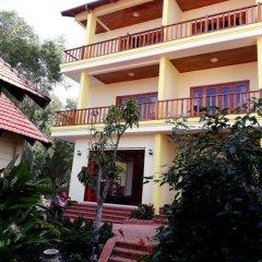 Отель Freebeach Resort 2* Стандартный номер с двуспальной кроватью фото 9