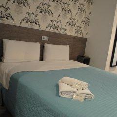 Отель Hostal Abril комната для гостей фото 3