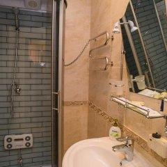 Гостиница V.S.Apart Central Plaza Украина, Киев - отзывы, цены и фото номеров - забронировать гостиницу V.S.Apart Central Plaza онлайн ванная