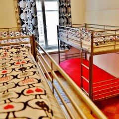 Hostel Diana Park детские мероприятия