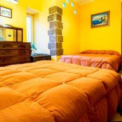 Отель Casa Cagliostro Palermo Италия, Палермо - отзывы, цены и фото номеров - забронировать отель Casa Cagliostro Palermo онлайн комната для гостей фото 3