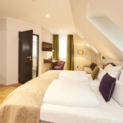 Hotel Hauser Boutique 3* Стандартный номер с двуспальной кроватью фото 10