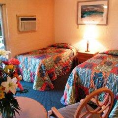 Hotel Bahia 3* Стандартный номер с 2 отдельными кроватями