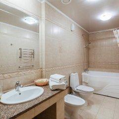 Гостиница Кремлевский 4* Полулюкс с различными типами кроватей фото 7