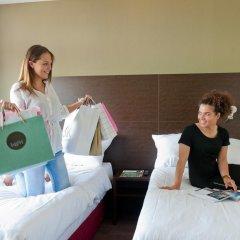 Amsterdam Tropen Hotel 3* Стандартный номер с различными типами кроватей фото 4