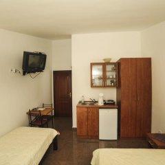 Апартаменты Mijovic Apartments Студия с различными типами кроватей фото 25