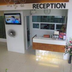 Отель Phuket Jula Place интерьер отеля фото 2