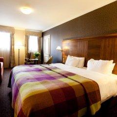 Mercure Exeter Southgate Hotel 4* Стандартный номер с различными типами кроватей фото 3