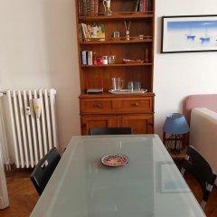 Отель Casa Romat Апартаменты с различными типами кроватей фото 24