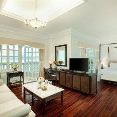 Sunrise Nha Trang Beach Hotel & Spa 4* Полулюкс с различными типами кроватей фото 6