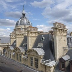 Отель Design Sorbonne 3* Стандартный номер фото 8
