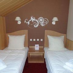 Hotel Atlantis 2* Стандартный номер с 2 отдельными кроватями фото 7