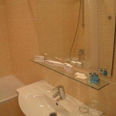 Гостиница Астон 4* Стандартный номер с различными типами кроватей фото 11