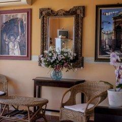 Отель Corte della Jbsa Агридженто интерьер отеля