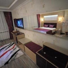 Отель Sarajevo Taksim 4* Номер категории Эконом с различными типами кроватей фото 22