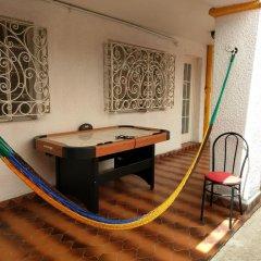Отель Anys Hostal Мехико спа