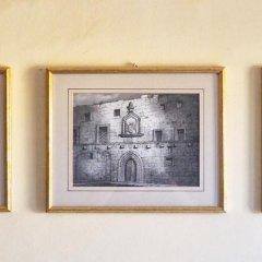 Отель Domus Rodos Hotel Греция, Родос - отзывы, цены и фото номеров - забронировать отель Domus Rodos Hotel онлайн интерьер отеля фото 2