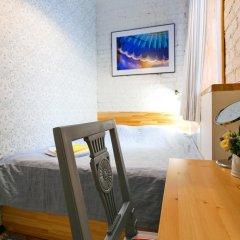 Good Mood Hostel Стандартный номер с разными типами кроватей фото 2