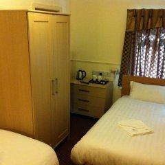 New Oceans Hotel 3* Стандартный номер с 2 отдельными кроватями фото 2
